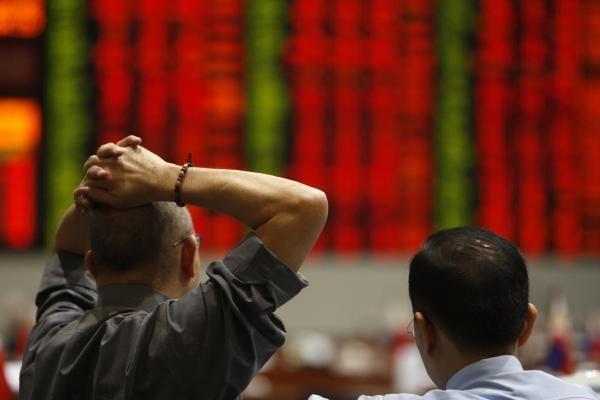 Smūgis JAV ekonomikai: pablogintas šalies kreditavimo reitingas