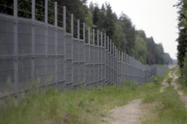 Į Lietuvą neįleisti septyni užsieniečiai
