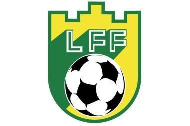 LFF I lygos nugalėtoju tapo Tauragės