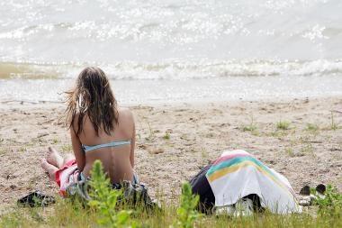 Kur vasarą maudysis kaišiadoriečiai?