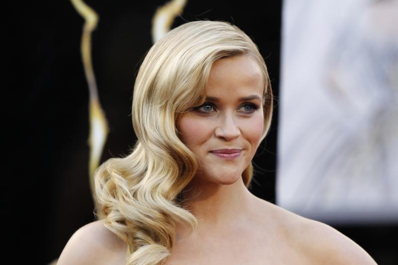 Skandalingosios aktorės R. Witherspoon teismo posėdis buvo atidėtas