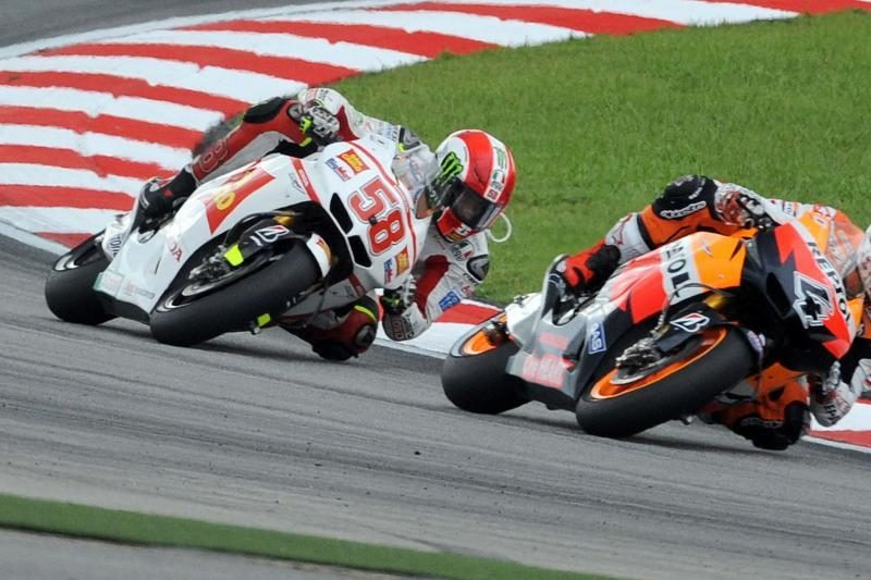 "Nyderlanduose prasideda ""Moto Grand Prix"" čempionatas"
