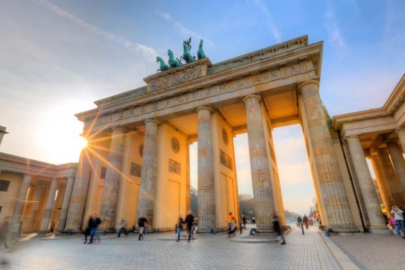 Berlyną bus galima pereiti per 10 minučių