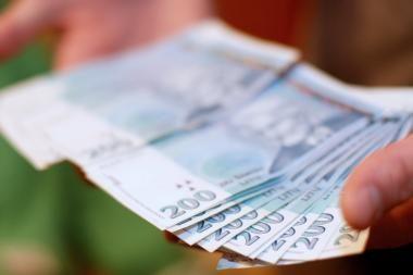 Pirmininkavimas ES Lietuvai gali kainuoti apie 250 mln. litų