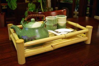 Žalioji arbata gali atitolinti glaukomą