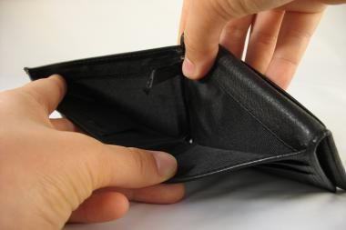 """Sodros"" deficitas – per 1 mlrd. litų"