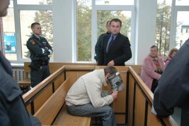 Atvertė brolių nužudymo bylą