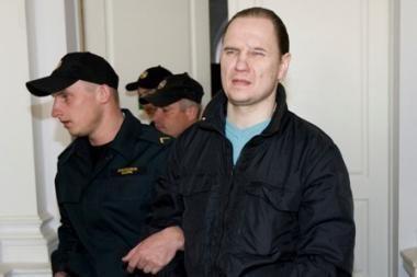 K.Michailovo advokatas: byloje nėra duomenų, kad ginamasis buvo Medininkuose žudynių metu