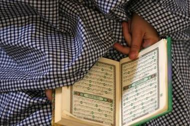 Interpolas: Korano sudeginimas išprovokuotų teroro išpuolius visame pasaulyje