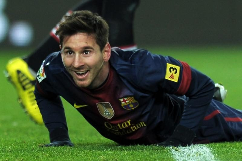 """Barcelona"" pagerino Ispanijos futbolo pirmenybių starto rekordą"