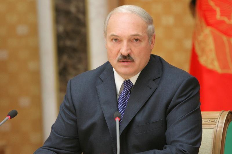 """""""Freedom House"""": A.Lukašenka - grėsmė Baltarusijos nepriklausomybei"""