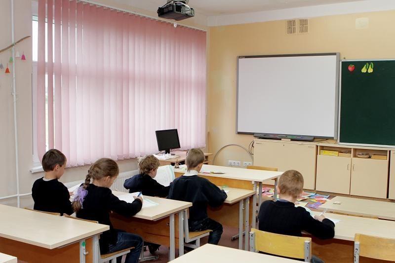 Lietuvos mokyklose – žymiausių menininkų pamokos