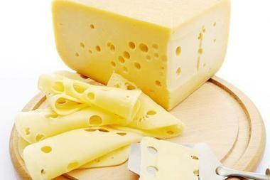 Maskvos milicija ieško sūrį pavogusių piktadarių