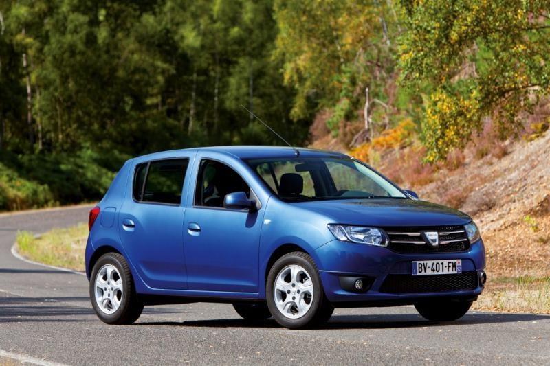 """""""Dacia"""" kurs į aukštesnį statusą pretenduojantį stilių"""