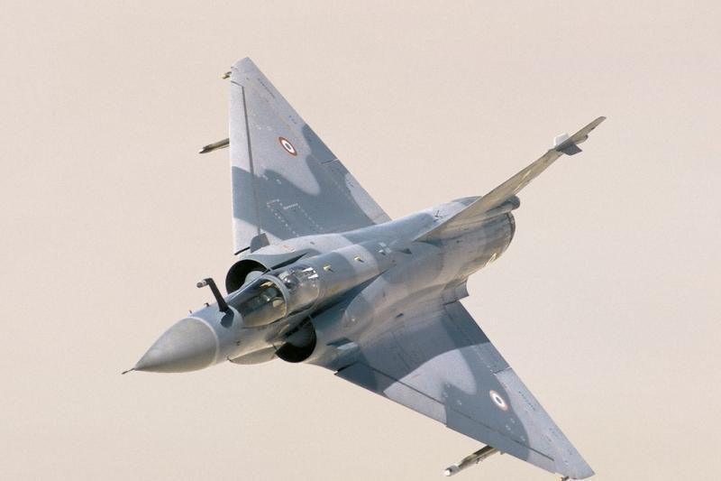 Dėl Rusijos  bombonešių į orą pakelti NATO naikintuvai