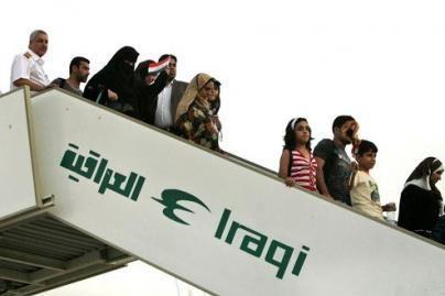 Irako polinės partijos pasiekė preliminarų susitarimą dėl valdžios pasidalijimo