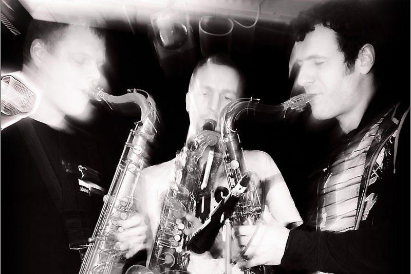 Vilnius Jazz: ar atpažintume naująjį Colemaną ar Coltrane'ą?
