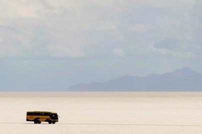 Bolivijoje per autobuso avariją žuvo 47 žmonės