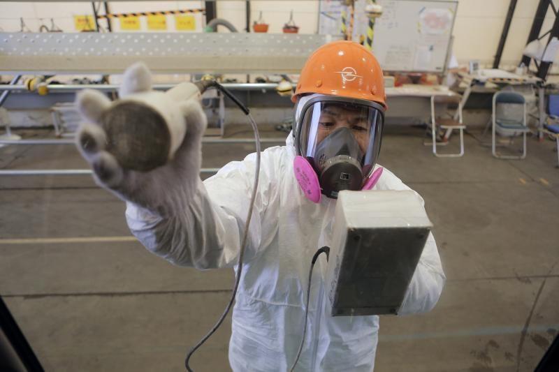 Japonija sugrįš prie ankstesnės branduolinės programos?