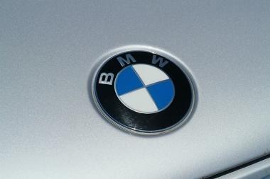 Klaipėdos uoste sulaikytas, įtariama, vogtas BMW