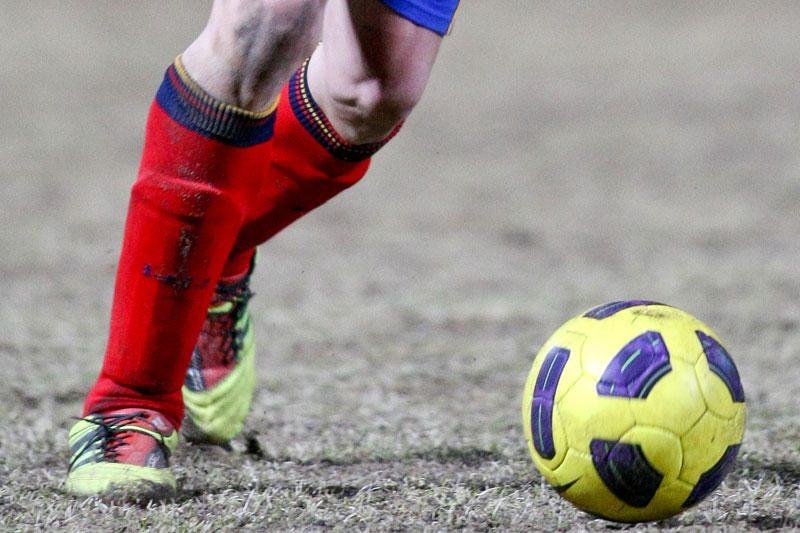 Austrija boikotuos Europos futbolo čempionatą Ukrainoje