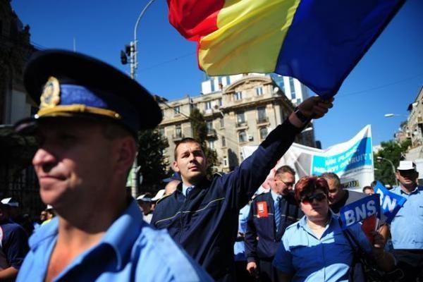 Rumunijoje gyventojų skaičius mažėja dėl dviejų pagrindinių priežasčių