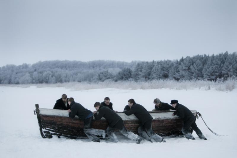 Geriausias 2010-ųjų Norvegijos filmas nukels į Velnių salą