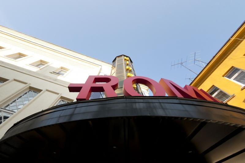 """Kino teatras """"Romuva"""" virs viešąja įstaiga"""