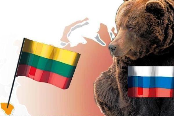 Lietuva yra tarp trečdalio ES šalių, kurios laiko Rusiją grėsme