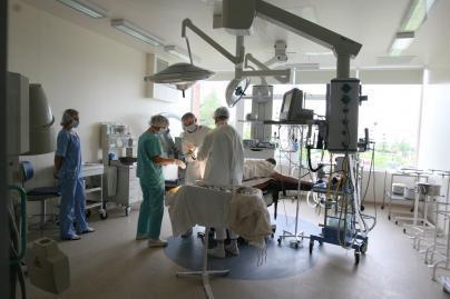 Kodėl Lietuvoje nebeliko nemokamo gydymo?
