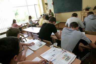 G.Steponavičius: 3-5 proc. jaunimo ketina studijuoti užsienyje