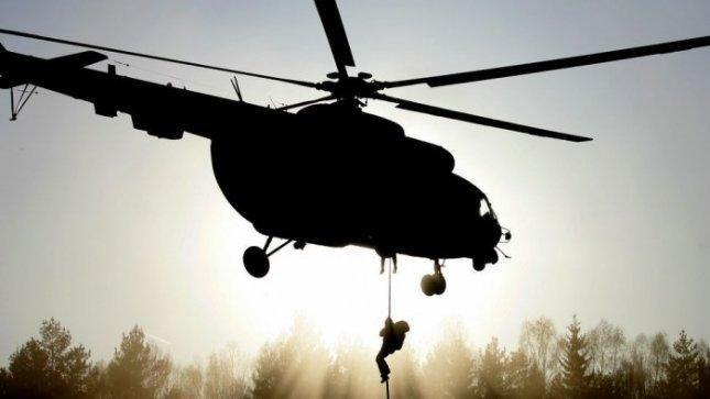 Lietuvos kariai pratybose ruošiasi baigiamajai misijai Afganistane