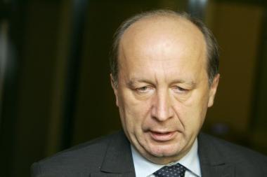 A.Kubilius: Ignalinos AE uždarymo vėlavimas kainuos šimtus milijonų litų