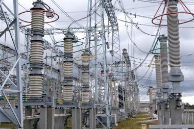 """""""Lietuvos energija"""" tikina pasirengusi darbui po IAE uždarymo"""