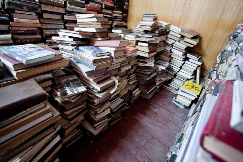 Kultūros šviesuliu išrinkta D. Agafanovienė: užsiauginu skaitytojus