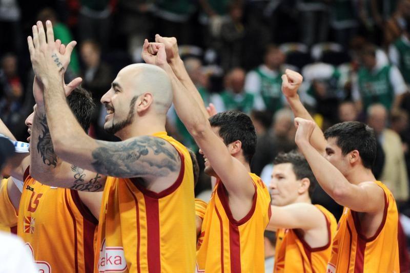 Makedonai taip pat nori surengti olimpinę atranką