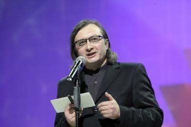 A.Matelis: Kultūros ministerija - ne karo grobis