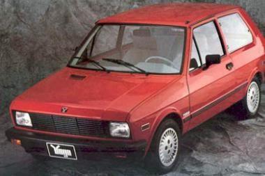 Taškas jugoslaviškų automobilių istorijoje
