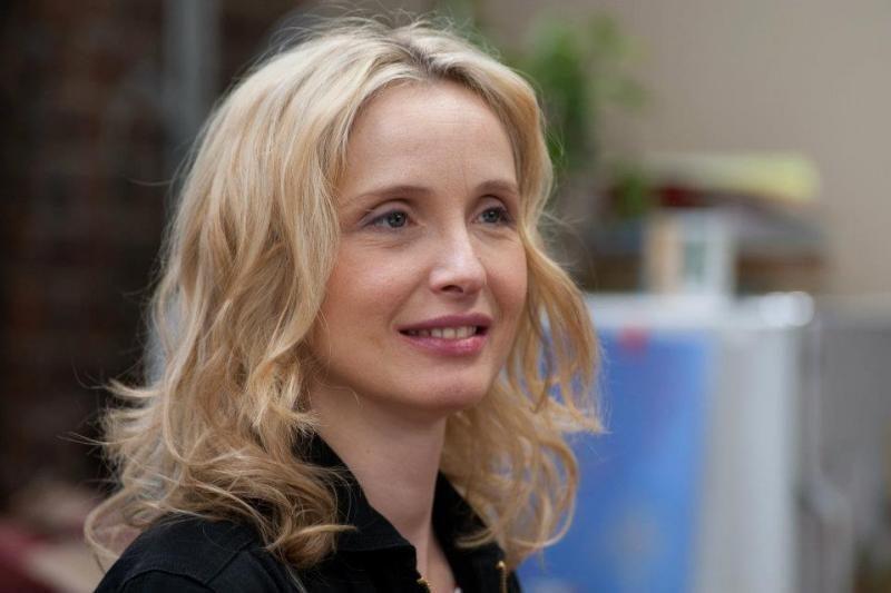 Julie Delpy: Holivudas manęs negali pakęsti, bet man tai nesvarbu