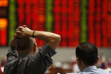 ES ieško būdų kaip spręsti finansų krizę