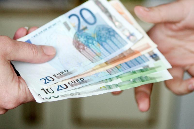Euro zonai nebereikia didelių paskatų