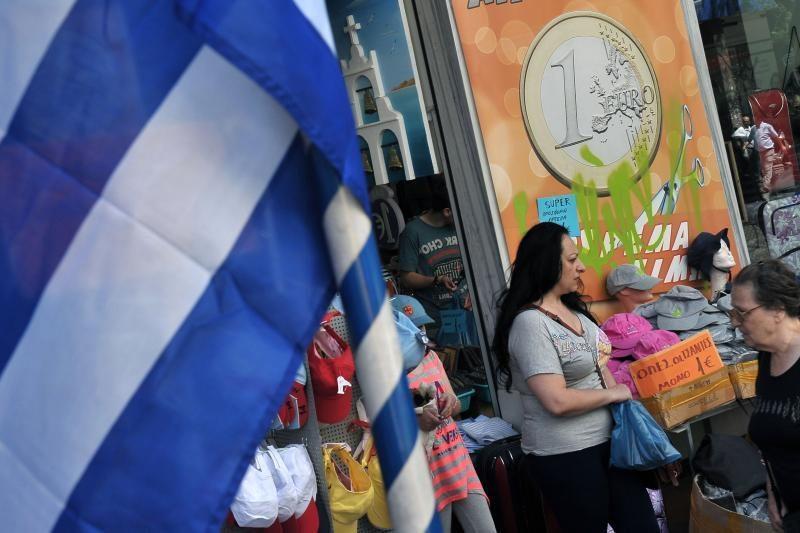 Graikija tariasi su ES ir TVF dėl tolesnių taupymo priemonių