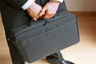 Siūloma Seimo narius įpareigoti pranešti, kas moka už jų keliones