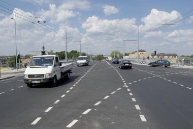 Per savaitę keliuose žuvo 9 žmonės