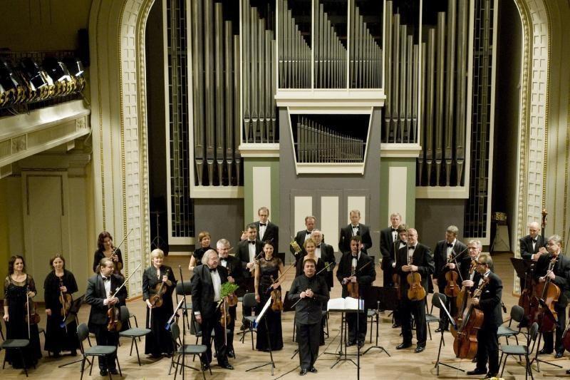 Klaipėdos muzikos pavasarį pradės intriguojantis duetas