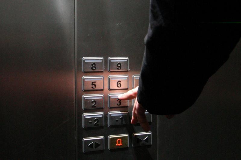 Liftininkų siūlymas  pakvipo skandalu