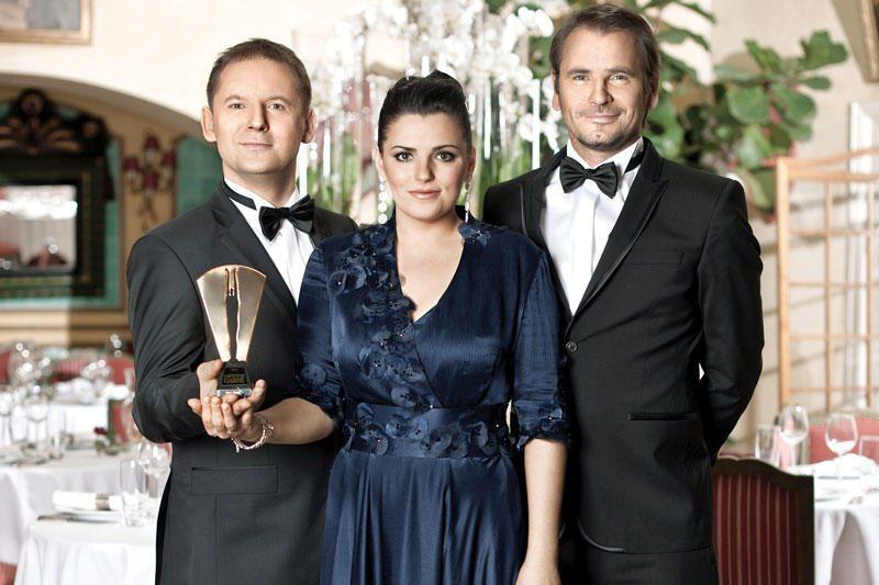 """M.Mikutavičius """"Lietuvos garbės 2012"""" iškilmėse pasirodys nauju amplua"""
