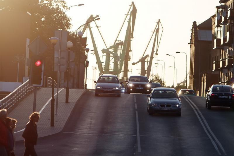 Ilgąjį savaitgalį įkliuvo beveik 200 neblaivių vairuotojų