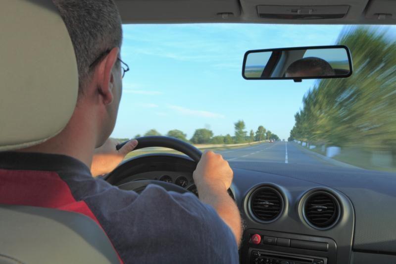 Nustatytos saugiausios dienos vairavimui