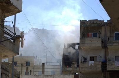 Šiaurės Libaną krečia neramumai
